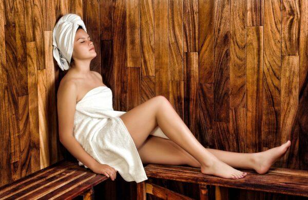 saunateraapia ühele