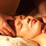 näo ja dekoltee massaaž